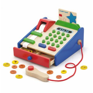 Medinis kasos aparatas | Viga 59692