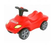 Mašinėlė-paspirtukas gaisrinė | Racer Fire | Wader