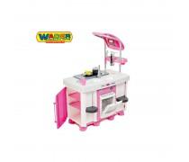 Vaikiška virtuvėlė su indaplove | Carmen | Wader 47991