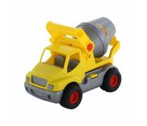 Žaislinė betono maišyklė | ConsTruck | Wader