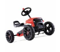 Minamas kartingas 2-5 metų vaikams | Buzzy Jeep Rubicon | Berg