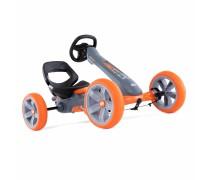 Minamas kartingas nuo 2 iki 6 metų | Gokart | Reppy Racer | Berg
