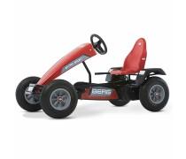 Minamas kartingas nuo 5 m | Extra Sport Red BFR | Berg