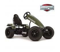 Minamas kartingas nuo 5 m | Jeep Revolution BFR-3 | Berg