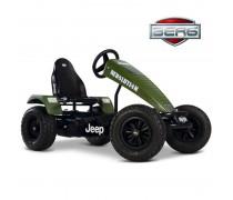 Minamas kartingas nuo 5 m | Jeep Revolution BFR | Berg