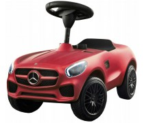 Paspiriama mašina | Mercedes AMG GT | Big 56347