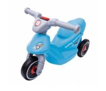 Paspiriamas triratis motociklas | Bobby Scooter Motor | Big