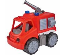 Gaisrinė mašina su vandeniu | Power Worker | Big