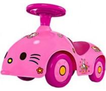 Mašina paspirtukas | Hello Kitty | Big