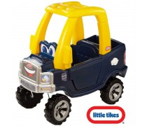 Mašina sunkvežimis paspirtukas | Cozy Coupe Truck | Little Tikes