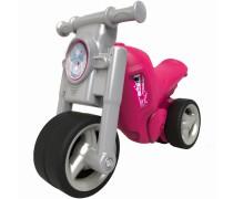 Balansinis motociklas | Pink | Big 56362