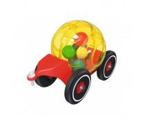Paspiriamos mašinėlės Bobby priekaba | Swirling Balls | Big
