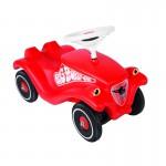 Raudona mašina paspirtukas | Bobby Car | Big 1303
