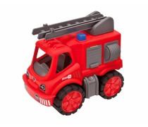 Žaislinė gaisrinė mašina | Power Worker | Big 56834