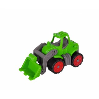 Žaislinis mini traktorius | Power Worker | Big 55804