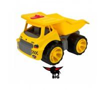 Didelis žaislinis sunkvežimis | Maxi-Truck | Big