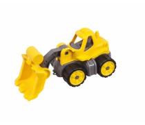 Žaislinis traktorius su kaušu | Power Worker | Big 55803