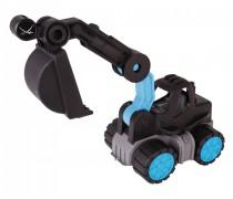 Žaislinis traktorius su kaušu | Sansibar Power Worker | Big 55838