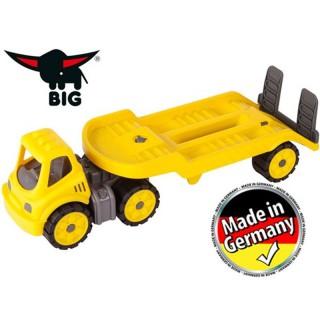 Didelis žaislinis vilkikas 36 cm | Power Woker | Big 55806