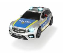 Policijos automobilis 30 cm | Mercedes-AMG E43 | Dickie 3716018
