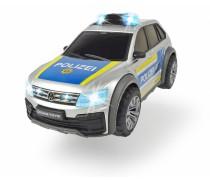 Policijos automobilis 25 cm | VW Tiguan R-Line | Dickie 3714013