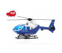 Policijos sraigtasparnis 36 cm su šviesos ir garso efektais | Sky Patrol | Dickie