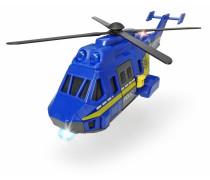 Policijos sraigtasparnis 26 cm | Dickie 3714009