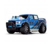 Sunkvežimis 23 cm su muzika, šviesos ir garso efektais | Music Truck | Dickie 3764004