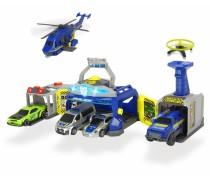 Policijos nuovada su straigtasparniu ir 5 automobiliais | Dickie 3719011