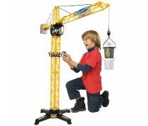 Žaislinis kranas 100 cm su nuotolinio valdymo pultu | RC | Dickie 3462411