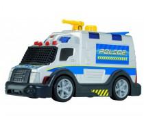 Žaislinis policijos šarvuotas automobilis | Police Force | Dickie