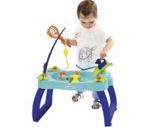 Vandens žaidimų stalas | Antyčių gaudymas | Ecoiffier 4610
