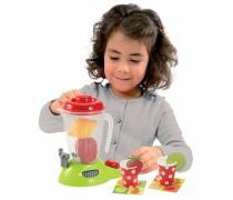 Žaislinis pusryčių komplektas 28 vnt. | Ecoiffier 2624