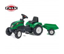 Minamas traktorius su priekaba | RANCH | Falk