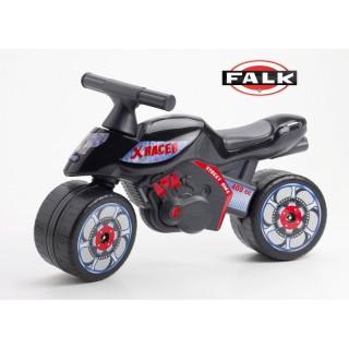 Paspiriamas balansinis motociklas iki 30 kg | Xracer | Falk 403