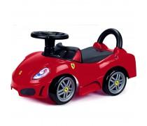 Mašinėlė paspirtukas stumdukas | Ferrari F430 | Feber