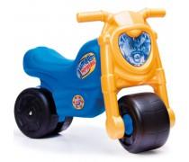 Paspiriamas motociklas | Feber 07751