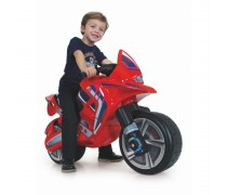 Paspiriamas motociklas | Hawk Motor | Injusa 193
