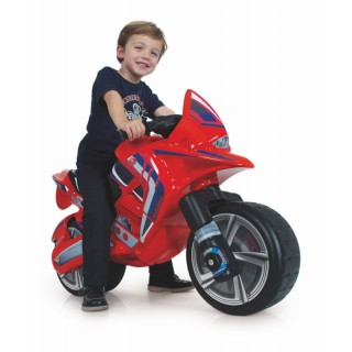 Balansinis motociklas | Hawk Motor | Injusa 193