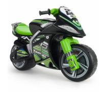 Paspiriamas motociklas | Kawasaki Winner | Injusa