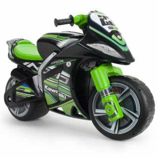 Balansinis motociklas | Kawasaki Winner | Injusa 19455