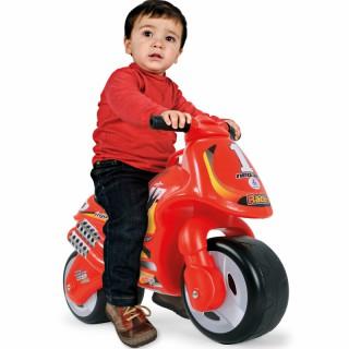 Balansinis motociklas | Neox Racer Red | Injusa 190