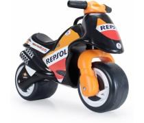 Paspiriamas motociklas | Respol | Injusa