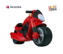 Balansinis motociklas | Ride-On red | Injusa 189