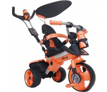 Triratis motociklas 3 in 1 | City Trike | Injusa 326