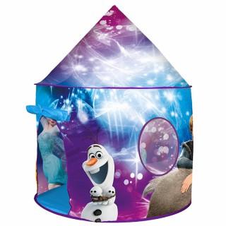 Palapinė su žvaigždžių projektoriumi | Frozen | John