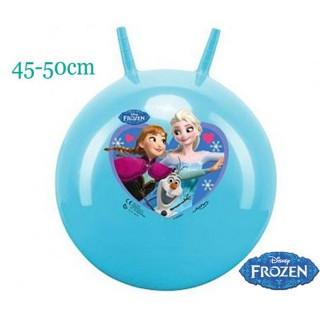 Šokinėjimo kamuolys - Ledo šalis   Frozen   John 59534