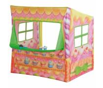 Vaikiška palapinė - konditerijos parduotuvė | Cupcake Shop | John