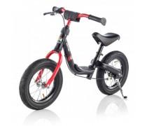 Balansinis dviratukas su pripučiamais 12,5 colių ratais | RUN AIR BOY | Kettler