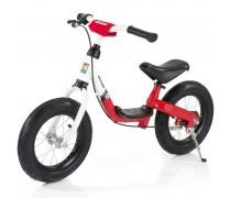 Balansinis dviratukas su pripučiamais 12,5 colių ratais | RUN AIR | Kettler